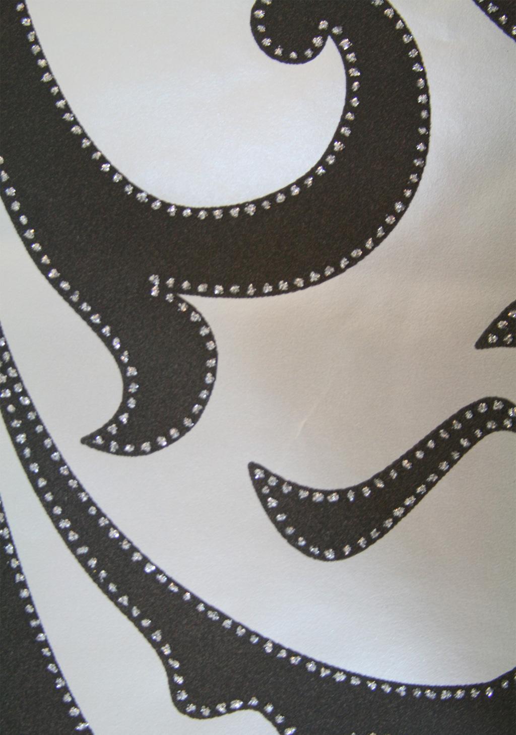 豪美迪壁纸欧式系列-5543755437