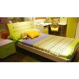 多喜爱儿童家具床 床架BA04-12-01-G