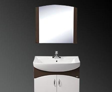惠达卫浴组合FL003盆+FL003-02柜子+M-FL003-02FL003盆+FL003-02柜
