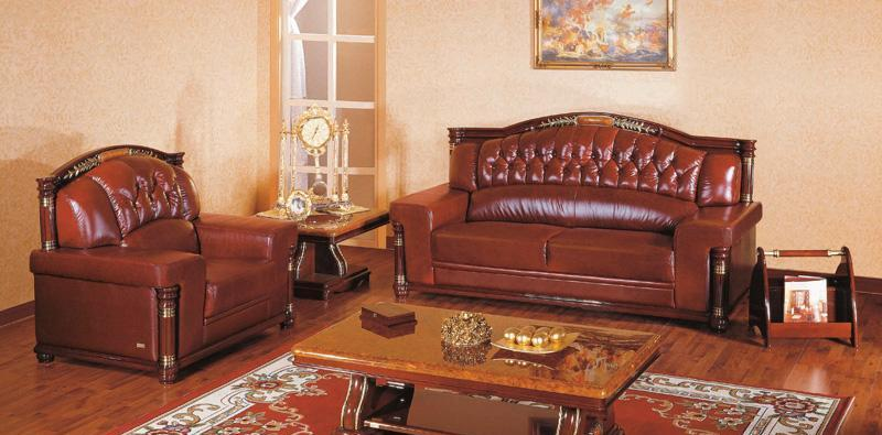 中信圣.洛克沙比利系列205-2沙发205-2