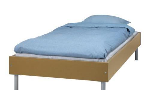 宜家床架-艾纳艾纳