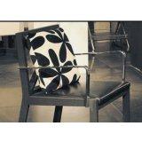北山家居时尚家具扶手椅3CB019