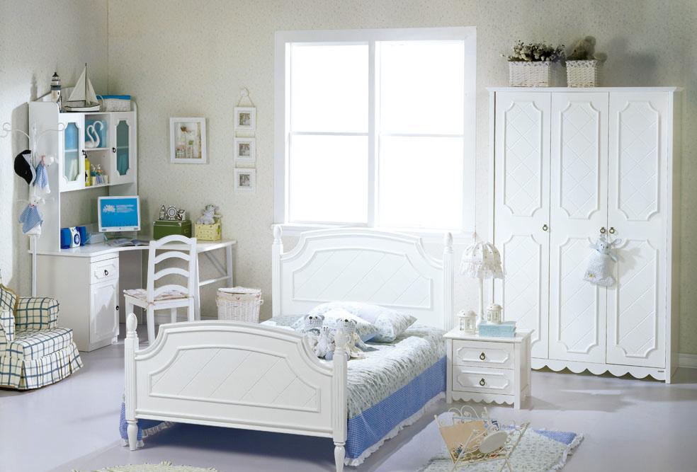 未来之窗HY-6307儿童床HY-6307