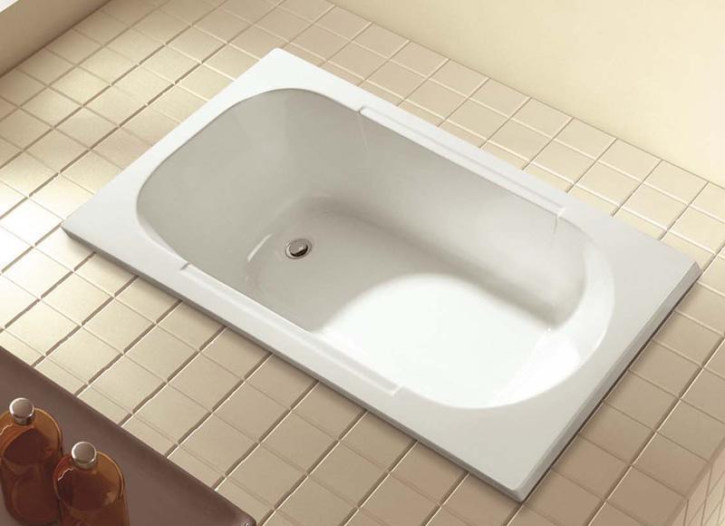 地中海浴缸M-P708M-P708