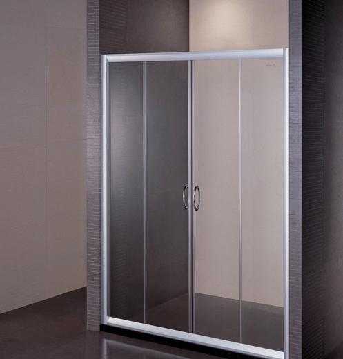 朗斯整体淋浴房鑫瑞系列P42P42