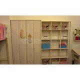 芙莱莎儿童衣柜-001