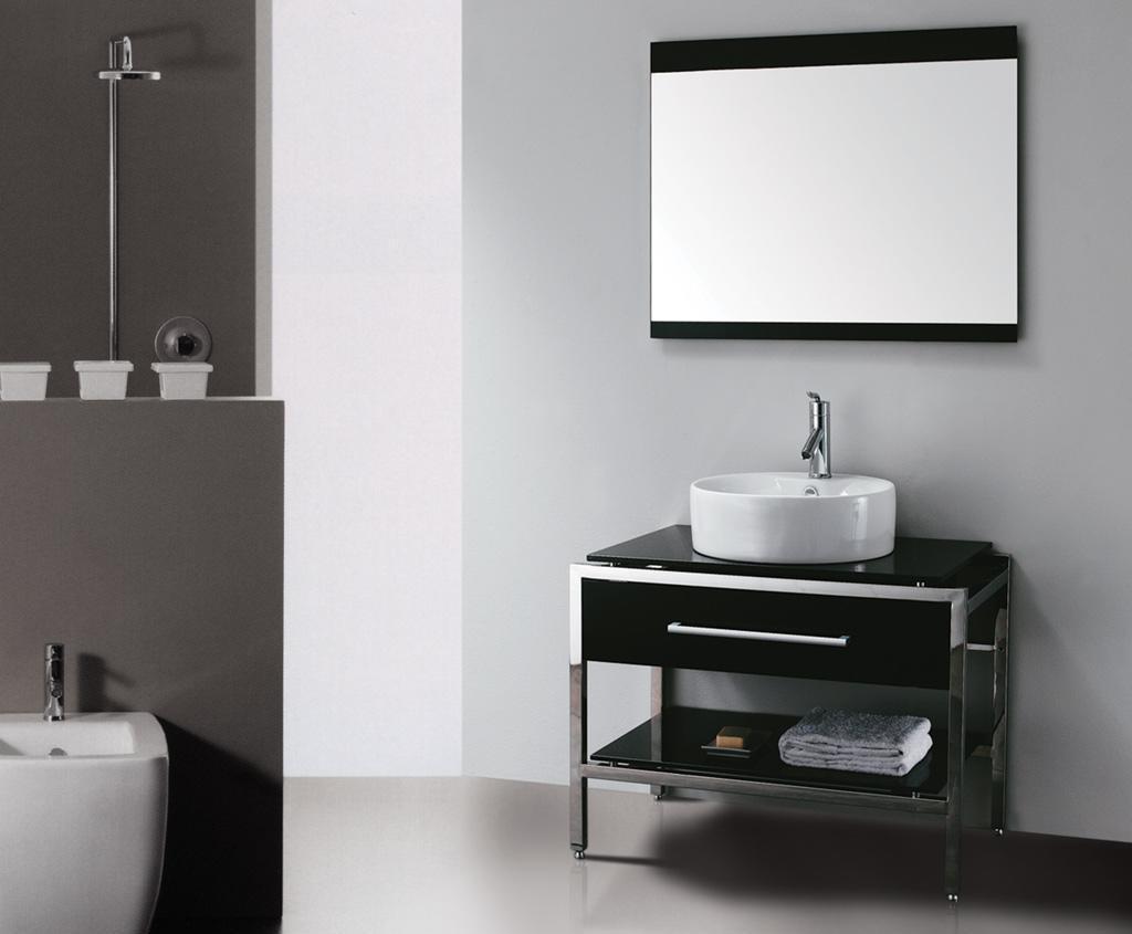 东鹏新款浴室柜 JG085JG085