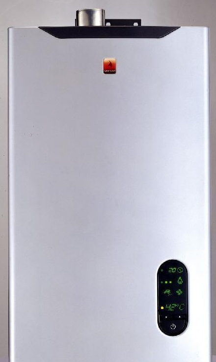 华帝热水器JSQ16-Q8EW防冻
