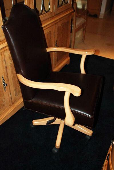 多功能书椅