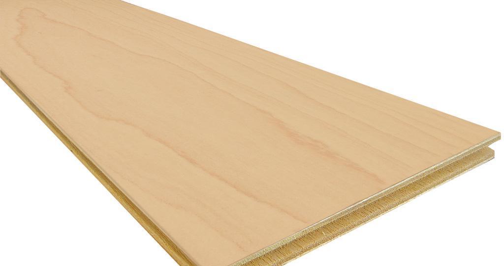 汇丽强化复合地板桦木(枫木)桦木(枫木)