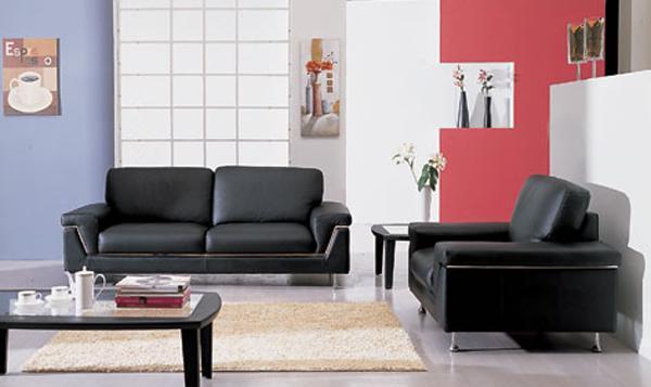 健威家具精品配套类kw-850沙发kw-850