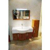 面盆龙头,浴室柜,侧柜,银镜