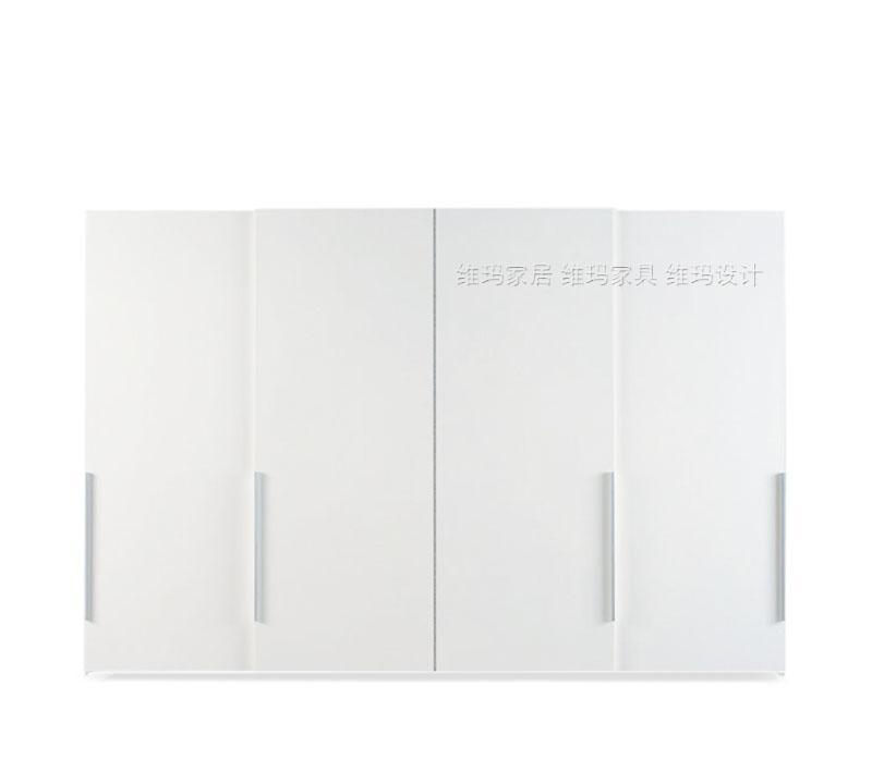 维玛MQ052开门衣柜MQ052