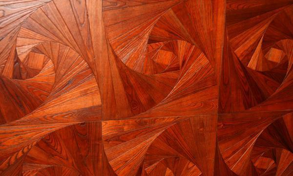 安然踏步P600-44#A多层实木复合地板P600-44#A
