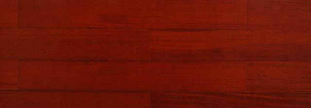富林实木复合地板金车柚檀S500金车柚檀