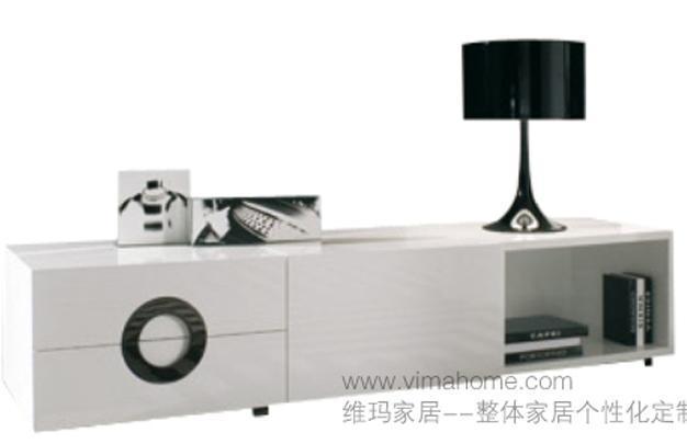 维玛CX026电视柜CX026