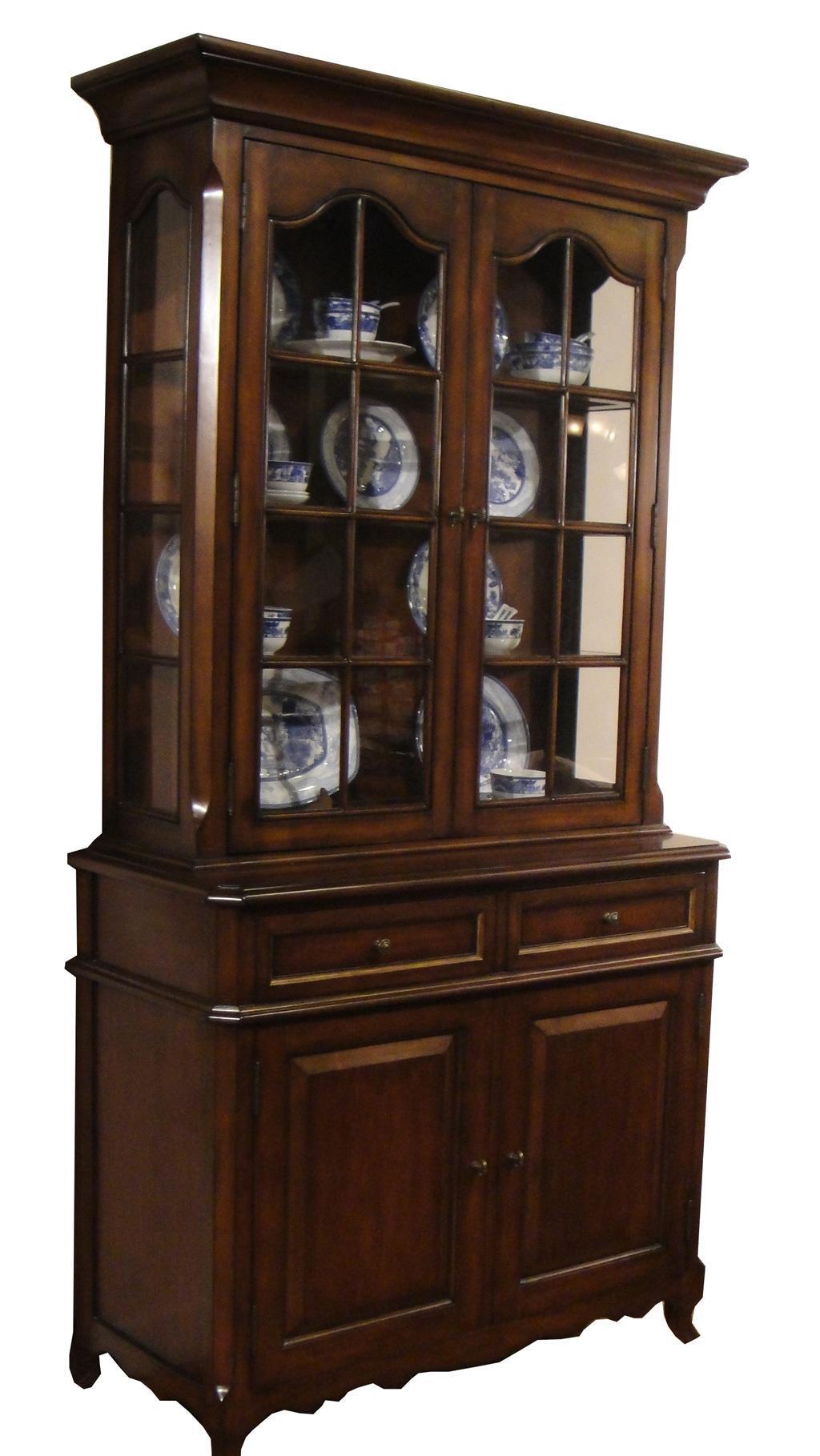福溢莎士比亚F0911-7352餐具柜F0911-7352