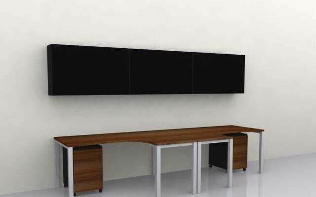挪亚家书桌组合D085CD085C