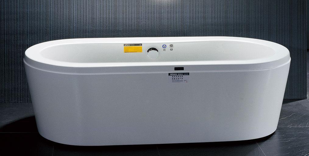 欧路莎洁具按摩浴缸OLS-6073OLS-6073