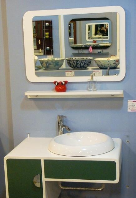 奥斯顿-浴室柜6005