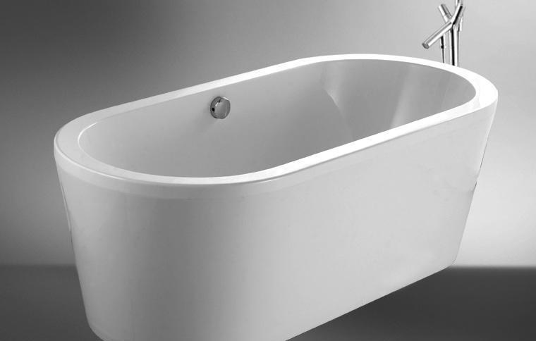 东鹏摩登缸系列BD17C摩登浴缸BD17C