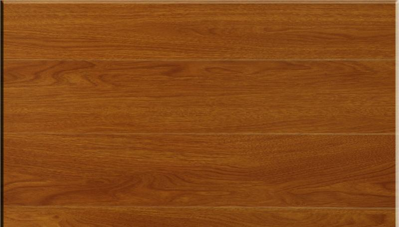 亚马迅・得福强化复合地板温馨港湾防水系列热带热带银杏1815#