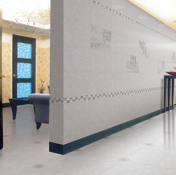 简一仿古砖系列后波西米亚G1503K1腰线砖G1503K1