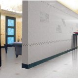 简一仿古砖系列后波西米亚G1503K1腰线砖