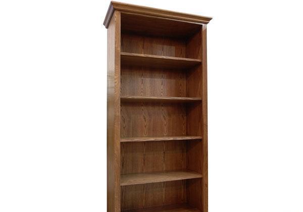 考拉乐橡树森林系列05-200-5-831B无门书柜05-200-5-831B