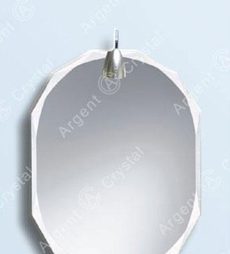 银晶磨边镜YJ-30011KYJ-30011K