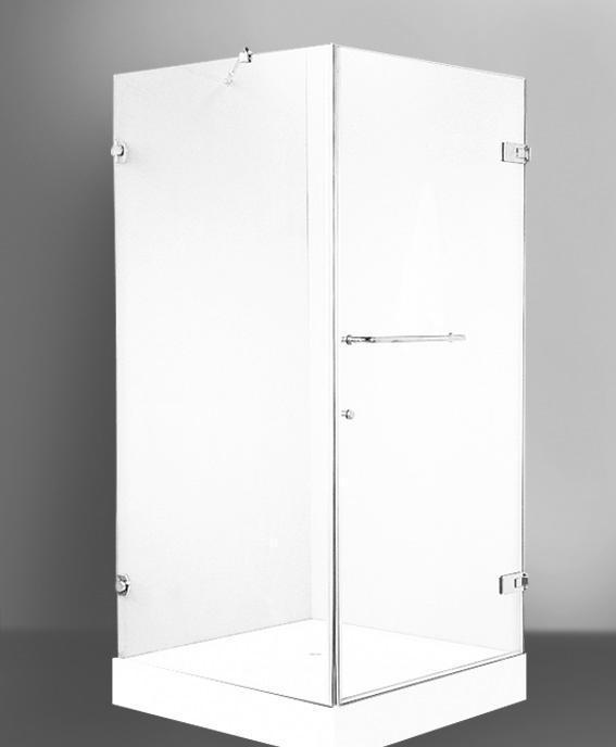 东鹏钢化玻璃淋浴房J910TE方形淋浴房J910TEJ910TE