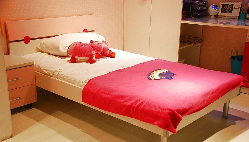 多喜爱儿童家具床 床架8A43-11-178A43-11-17