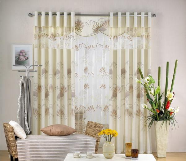 布易窗帘现代时尚系列秘密花园秘密花园