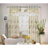 布易窗帘现代时尚系列秘密花园