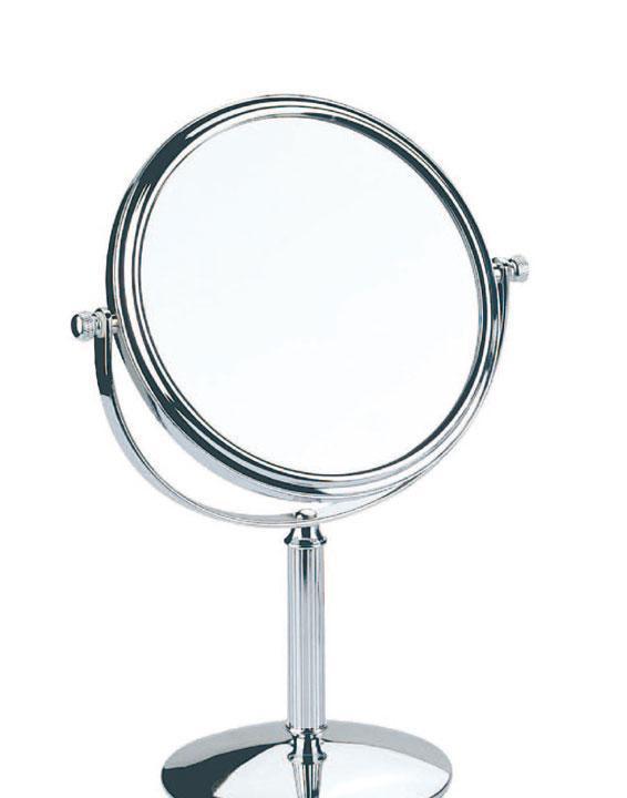 汇泰龙HF-2867-5.5台式化妆镜HF-2867-5.5