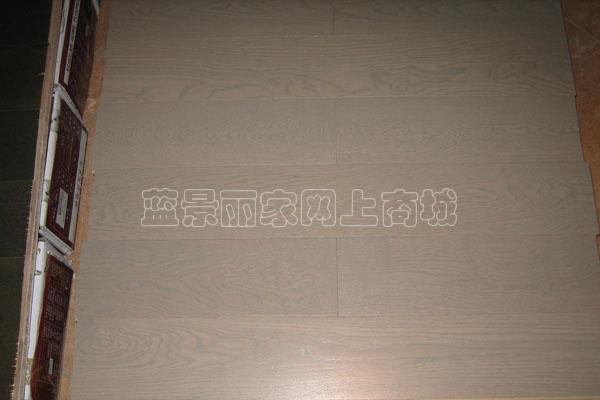 书香门地实木复合地板9