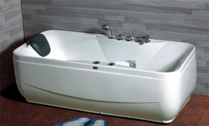 古亚冲浪按摩浴缸DC-A005