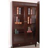 赛恩世家书房家具双门书柜SP281