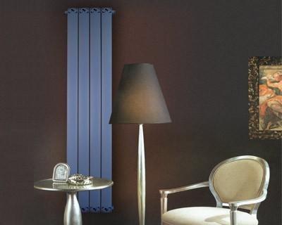 佛罗伦萨阿希诺系列铜铝复合暖气片/散热器AS-12AS-1200-1
