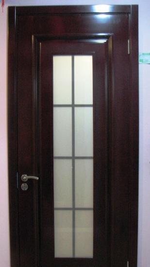 菲特居室门FHBK-011