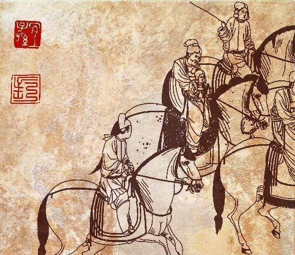 金意陶瓷砖装饰画4