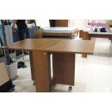 强力家具折叠餐桌2960