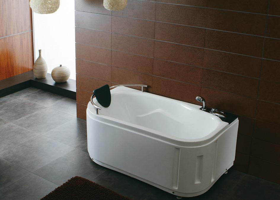 卫欧卫浴按摩浴缸VG-8249VG-8249