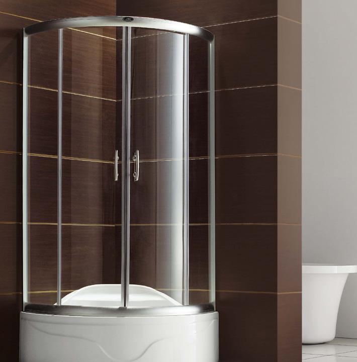 地中海整体淋浴房M-D006M-D006