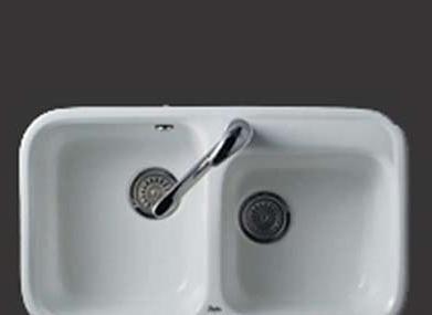 惠达洗涤槽HD1双方槽(带下水)HD1双方槽