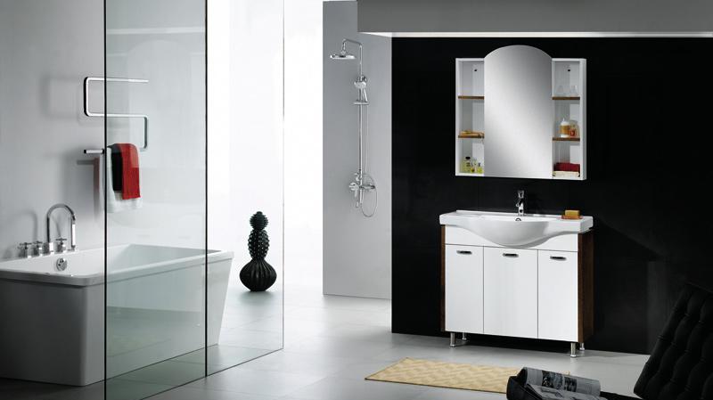 班帝现代浴室柜维萨BA3013维萨BA3013