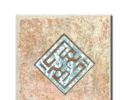 金意陶-经典古风系列-墙砖(花片)-KGHC165513AKGHC165513A