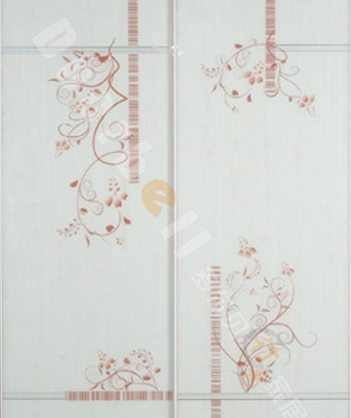 多尔贝丽雅系列LE00050象雅风采壁柜门