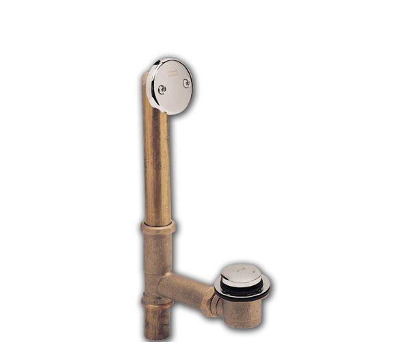 美标脚踏式浴缸排水器CF-9606.005CF-9606.005