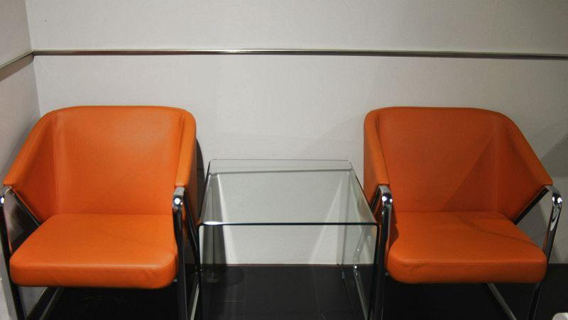 标卓EC16休闲椅EC16